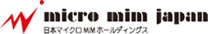 株式会社日本マイクロMIMホールディングス