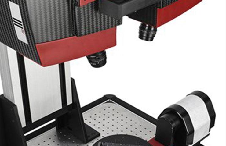 太盛工業の検査設備 非接触式3次元測定機
