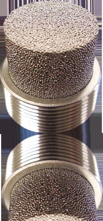 太盛工業の事業内容 多孔質金属