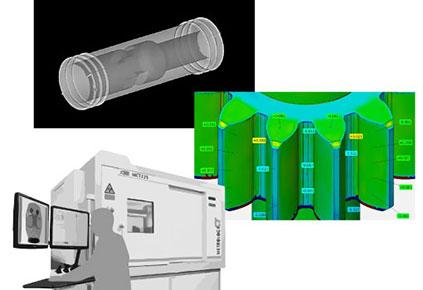 μ-MIM®を実現するための基盤技術 評価技術