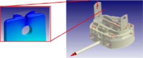 μ-MIM®を実現するための基盤技術 解析技術