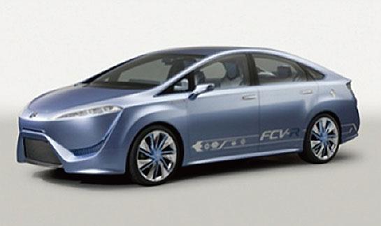 多孔質金属の機能 導電性 燃料電池向けの実用化を研究中