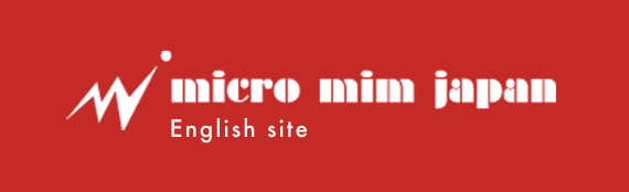 micro mim japan English site