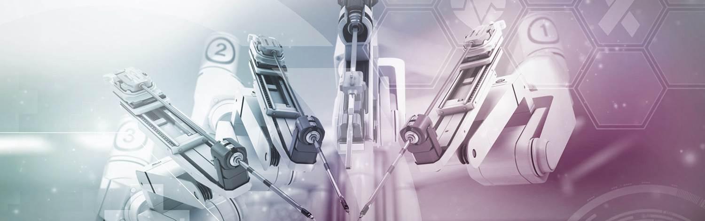 内視鏡外科手術用器具の開発動向