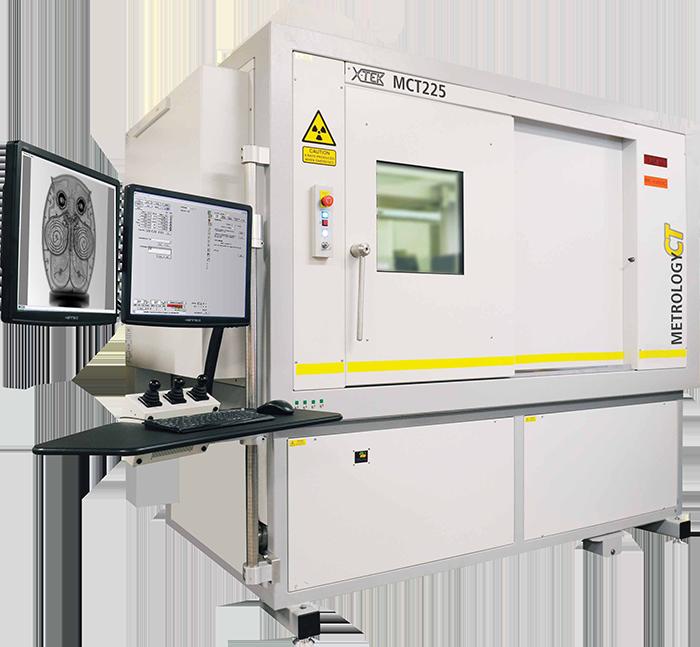 5μm以下の誤差で 全箇所評価世界最先端の 計測・分析機器で品質保証